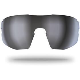 Bliz Tempo Smallface Reserve Lens, smoke/silver mirror